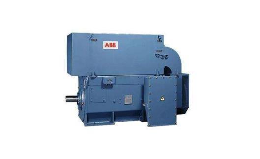 abb电机
